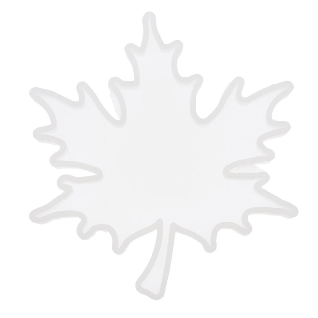 Indexbild 10 - Silikon-Ornamente-Form-Untersetzer-DIY-Epoxidharz-Gussformen-fuer-Seifenkerzen