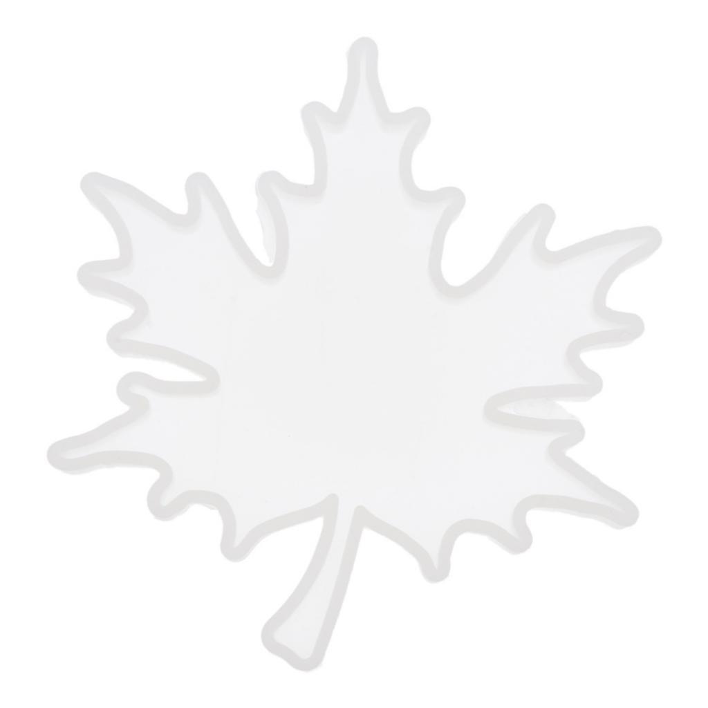 Indexbild 9 - Silikon-Ornamente-Form-Untersetzer-DIY-Epoxidharz-Gussformen-fuer-Seifenkerzen