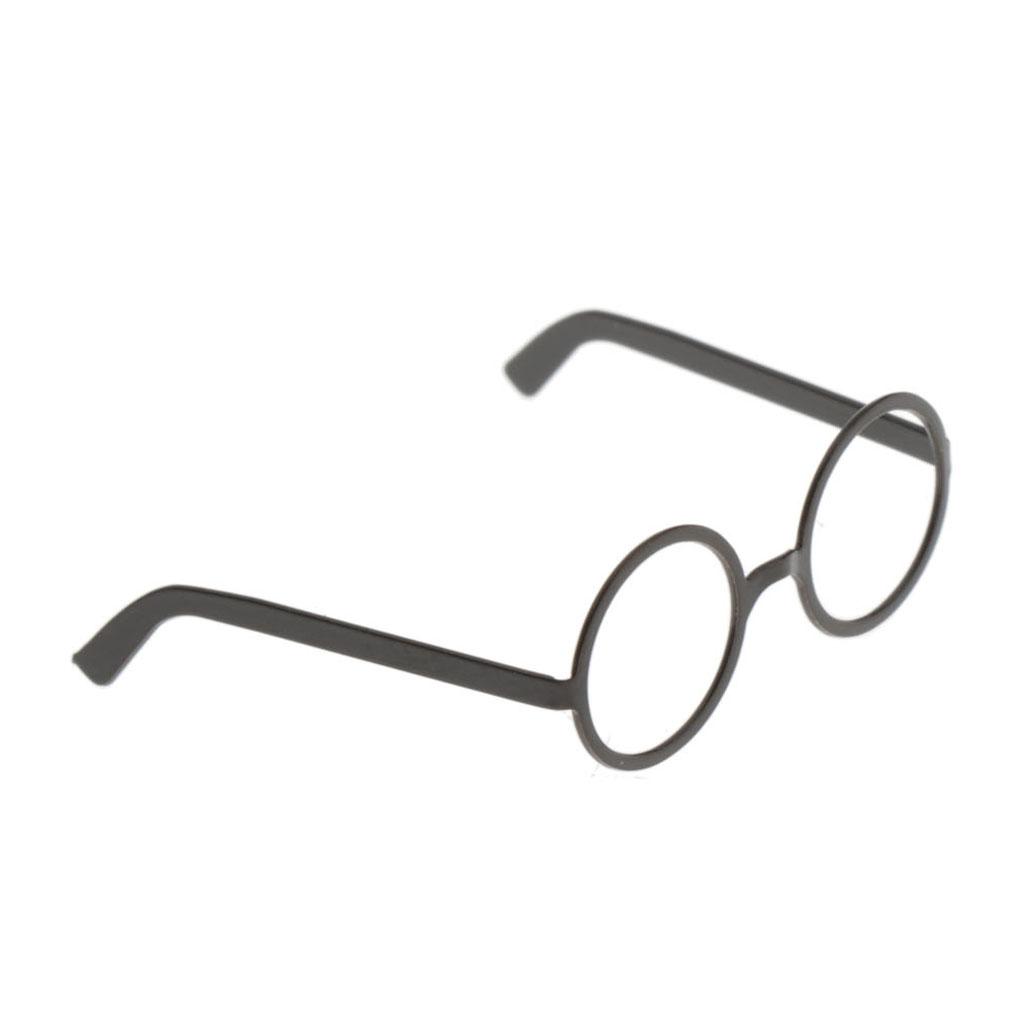 12/'/' Action Figurine Soldier Hobbyist Toys Metal Glasses Part 2.3x2.3cm