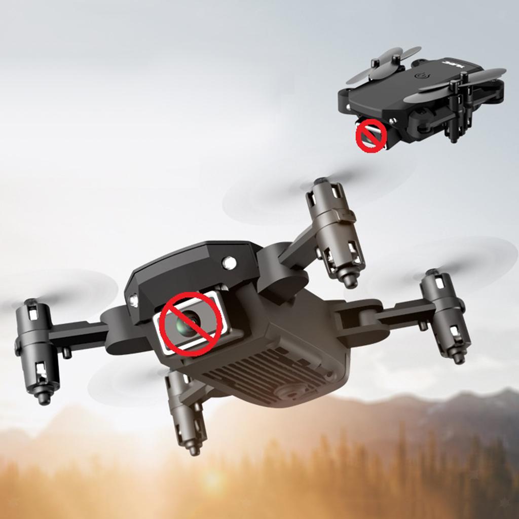 miniatura 15 - Mini Drone Una Chiave Headless Modalità di Mantenimento di Quota 6-Axis Gyro