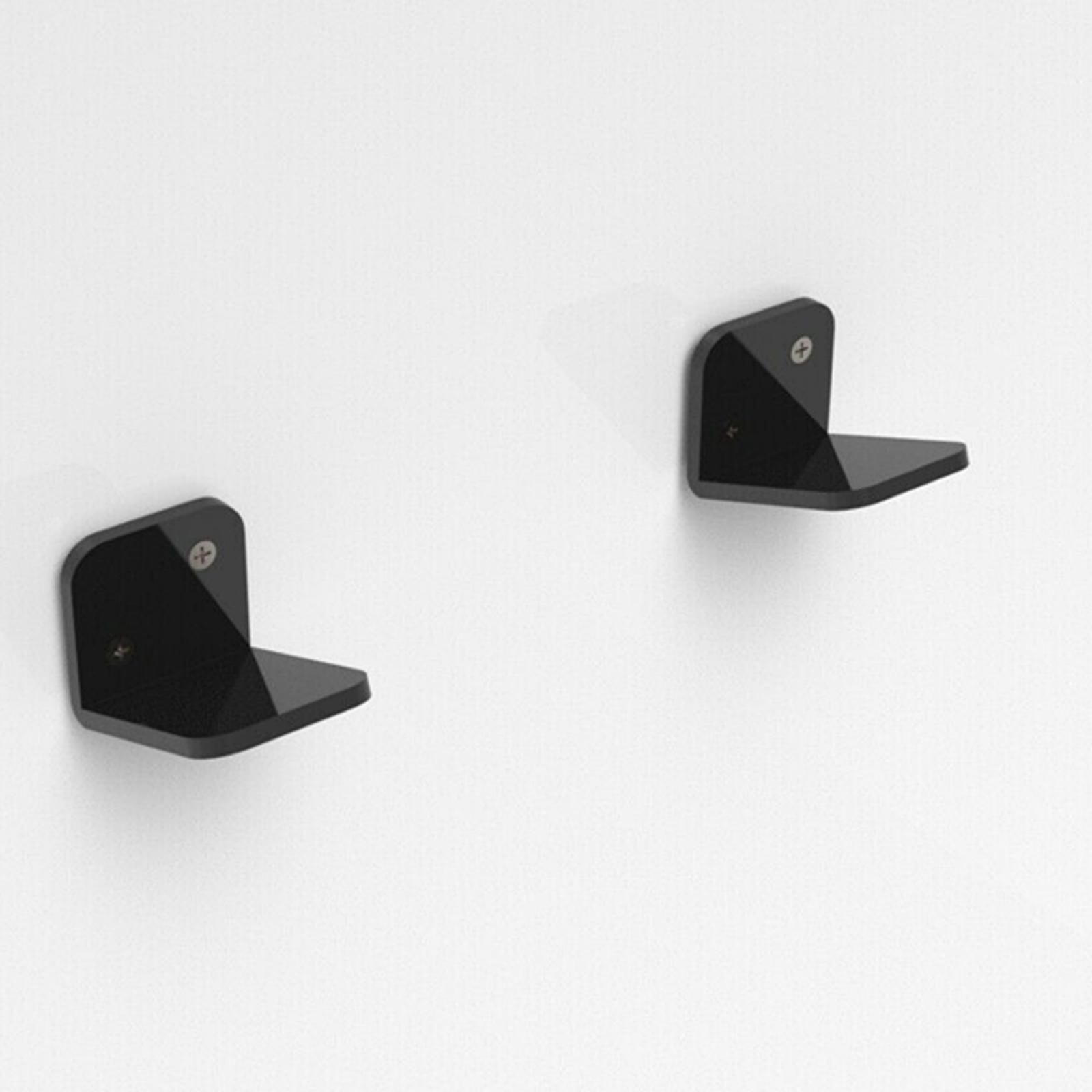 Espositore-appendiabiti-per-montaggio-a-parete-per-Skateboard-in-acrilico miniatura 25
