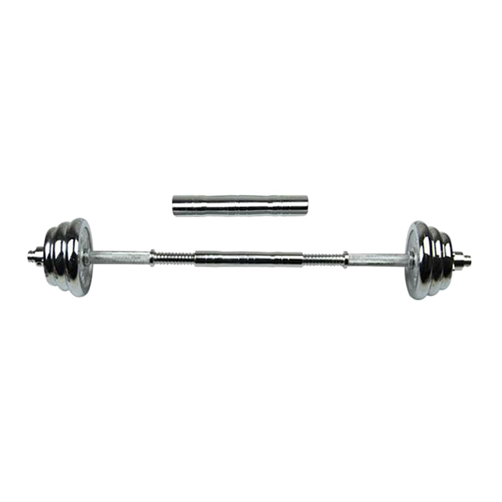 miniature 9 - Coupleur de connexion de joint de poteau d'extension de tige de barre