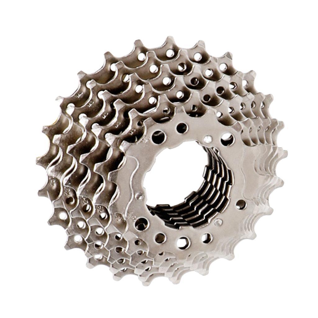 12-28T 8 Speed 8s MTB Mountain Bike Bicycle Cassette Sprockets Freewheel