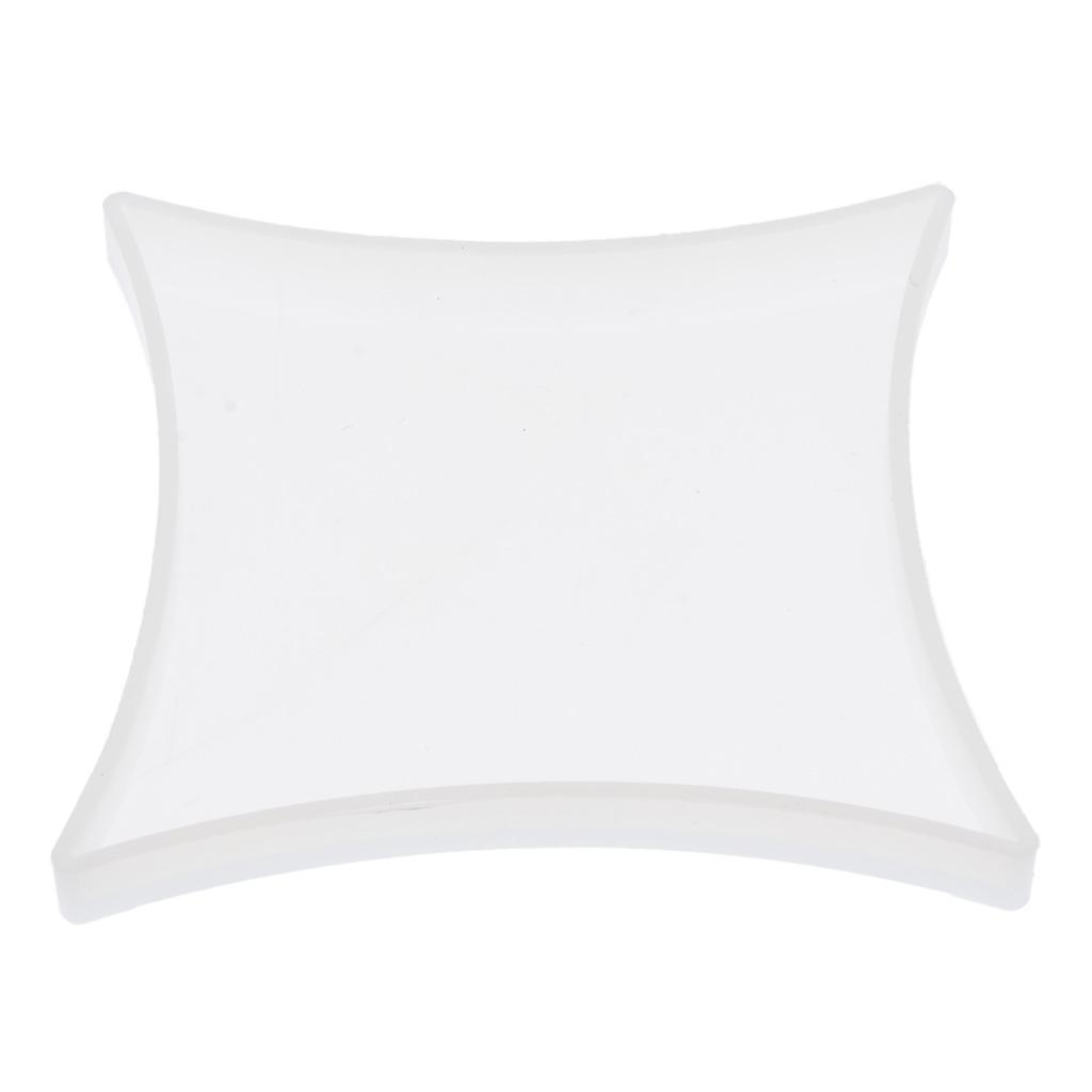Indexbild 13 - Silikon-Ornamente-Form-Untersetzer-DIY-Epoxidharz-Gussformen-fuer-Seifenkerzen
