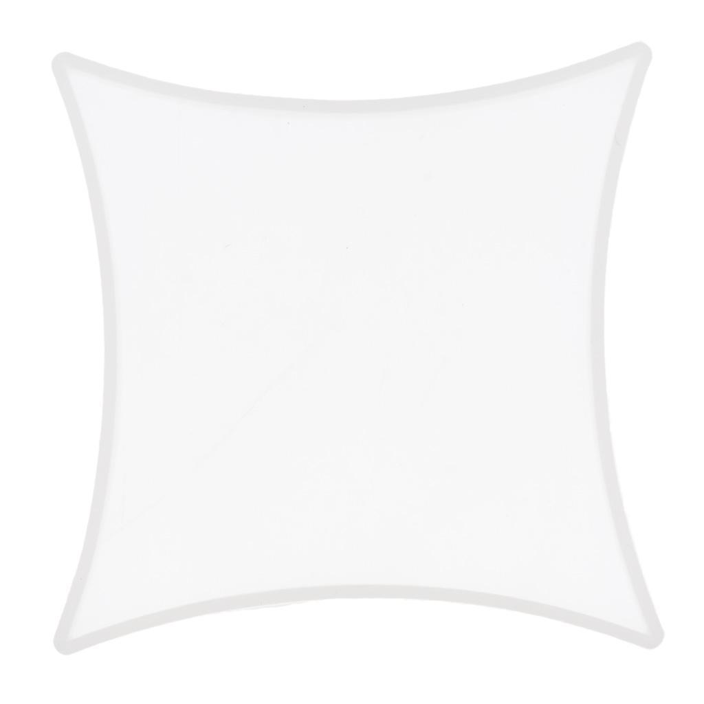 Indexbild 12 - Silikon-Ornamente-Form-Untersetzer-DIY-Epoxidharz-Gussformen-fuer-Seifenkerzen
