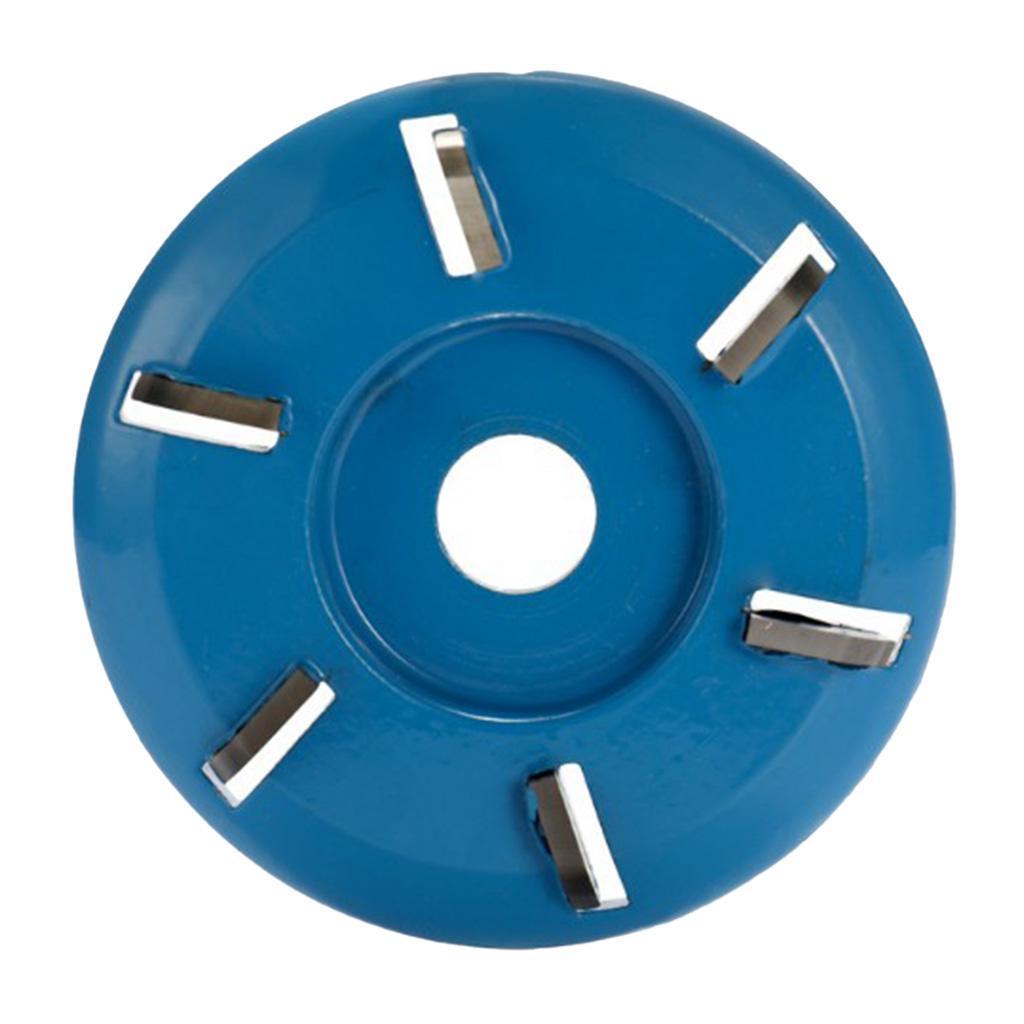 Disco-Per-Intaglio-Del-Legno-Utensile-Elettrico-a-Disco-Per-Smerigliatrice-a miniatura 3