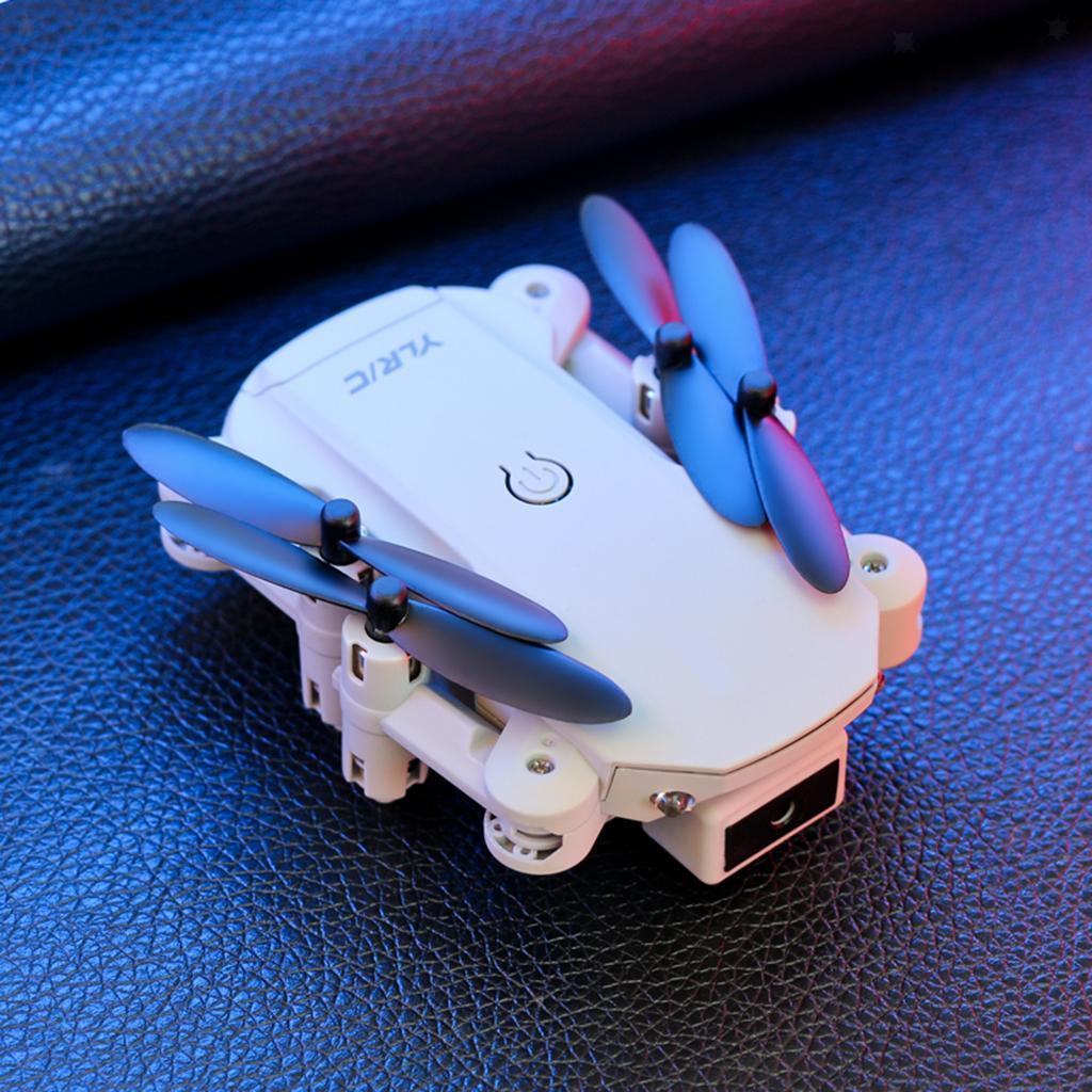 miniatura 32 - Mini Drone Una Chiave Headless Modalità di Mantenimento di Quota 6-Axis Gyro