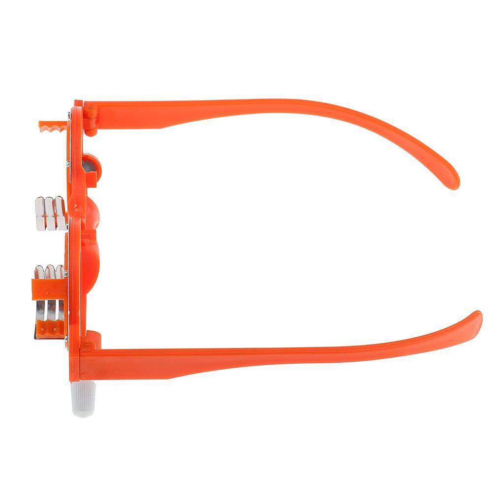 Optical-Optical-Lens-Trial-Optometry-Occhiali-per-Occhi-Equipaggiamento miniatura 28