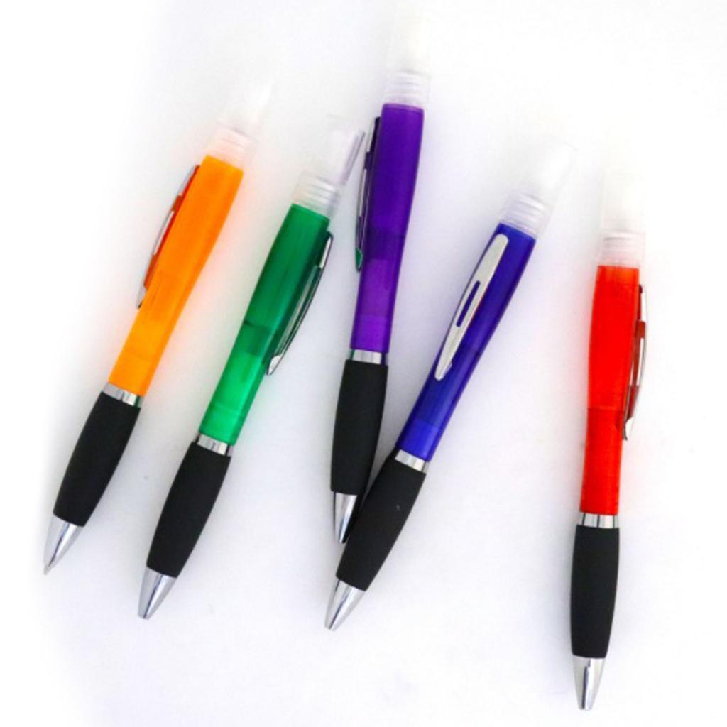 Penna-a-sfera-Penna-A-Sfera-con-Spray-Contenitore-di-Stoccaggio-per-I-Bambini miniatura 28