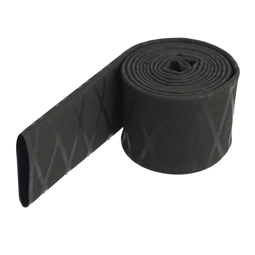 miniatura 4 - Canna-da-pesca-impermeabile-da-18-mm-1-m-con-tubo-termorestringente-antiscivolo