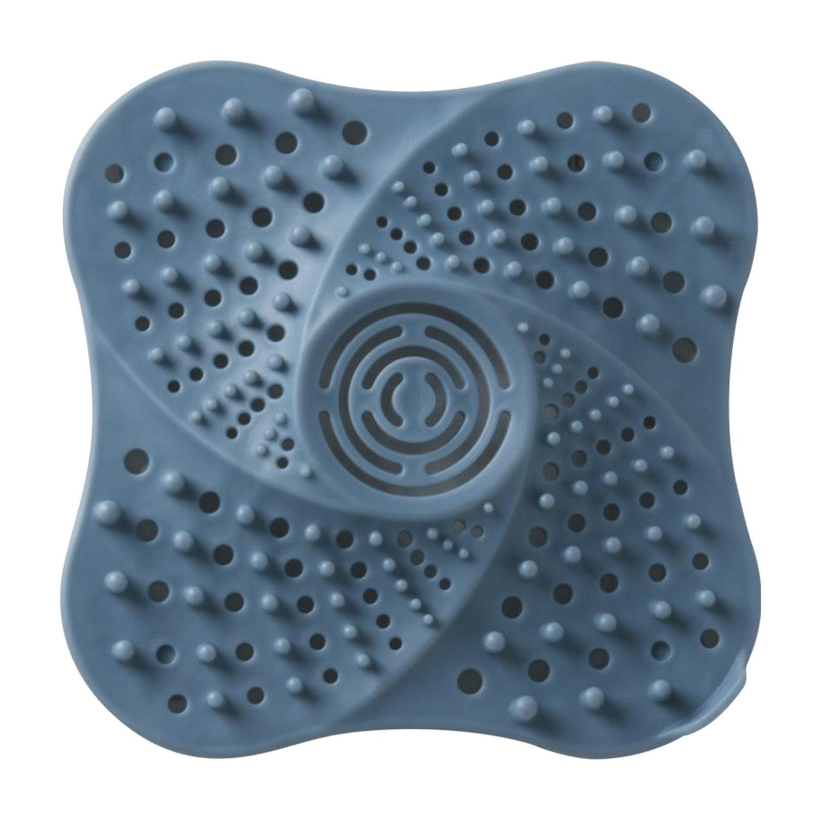 Dusche Ablauf Kunststoff Küche Waschbecken Abfluss Haar Stopper Catcher
