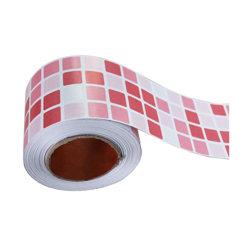 Kleber Fliesen Mosaik Aufkleber Küche Taille Linie