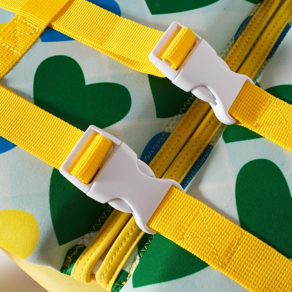 Gilets-de-securite-gonflables-de-flottabilite-de-gilet-de-sauvetage-de miniature 27