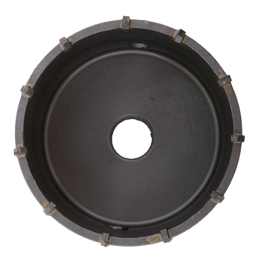 Punta-Trapano-Fresa-A-Foro-In-Carburo-Per-Calcestruzzo-Mattoni-Cemento miniatura 48