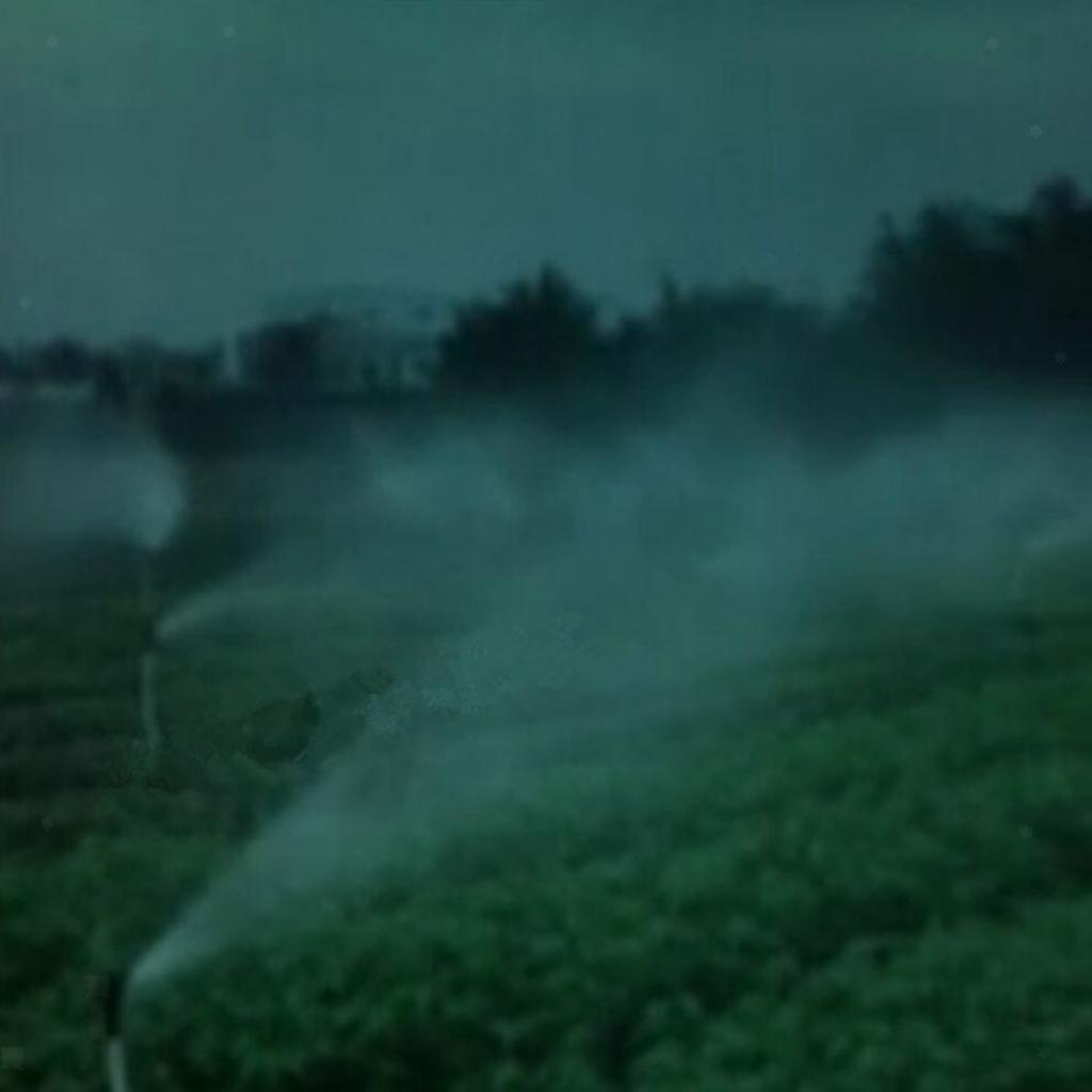 Nebel Sprühdüse Garten Zerstäuber Sprinklerkopf Bewässerung Sprinkler Versorgung