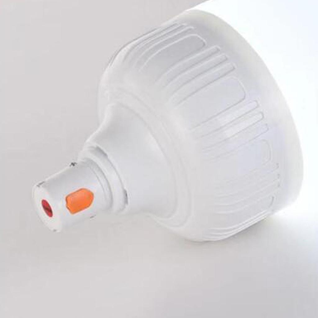 miniatura 8 - LED Da Campeggio Lampadina USB Ricaricabile Di Emergenza Tenda Lampada A