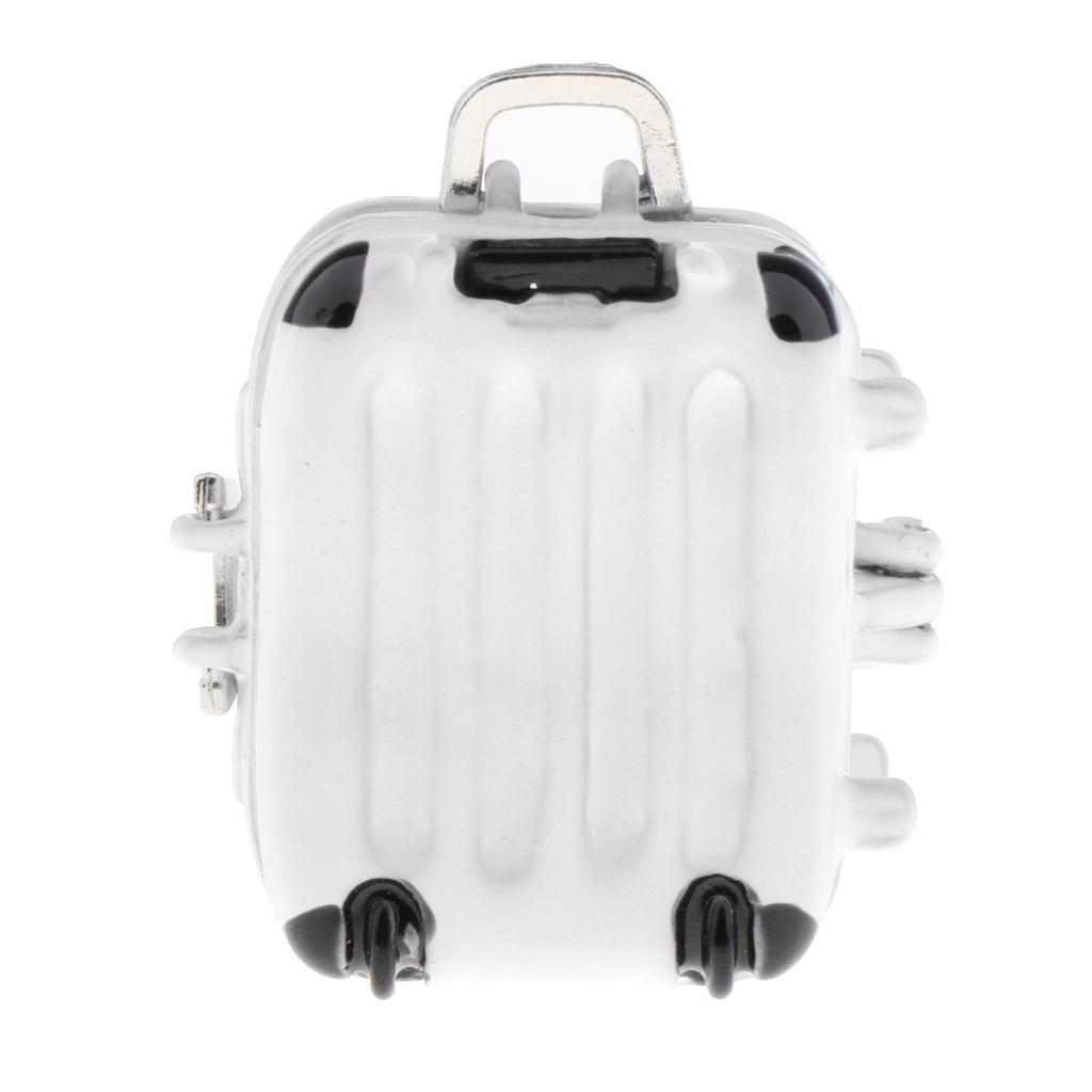 1-6-Scale-Simulation-Mini-Alloy-Luggage-Case-Model-Room-Decoration-Doll-Decor thumbnail 19