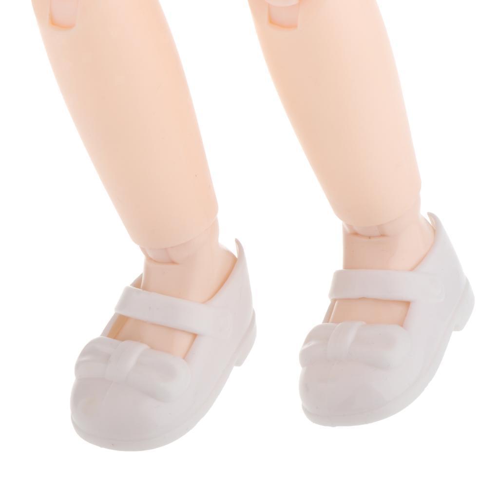 1-6-BJD-Doll-Body-3D-Big-Eyes-White-Skin-Girl-Dolls-Kids-Toys-DIY-Parts thumbnail 10