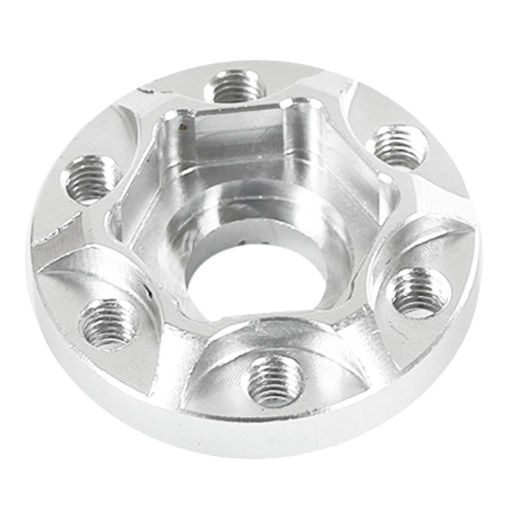 1-10-Scale-Crawler-Alloy-Wheel-Hex-Hub-12mm-for-1-9-2-2-inch-Wheel-Rim thumbnail 5