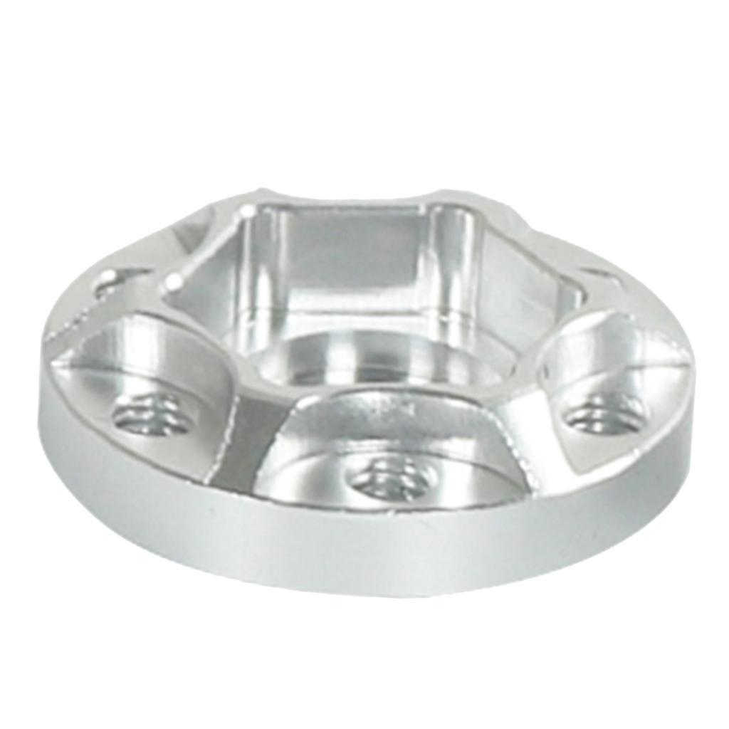 1-10-Scale-Crawler-Alloy-Wheel-Hex-Hub-12mm-for-1-9-2-2-inch-Wheel-Rim thumbnail 6
