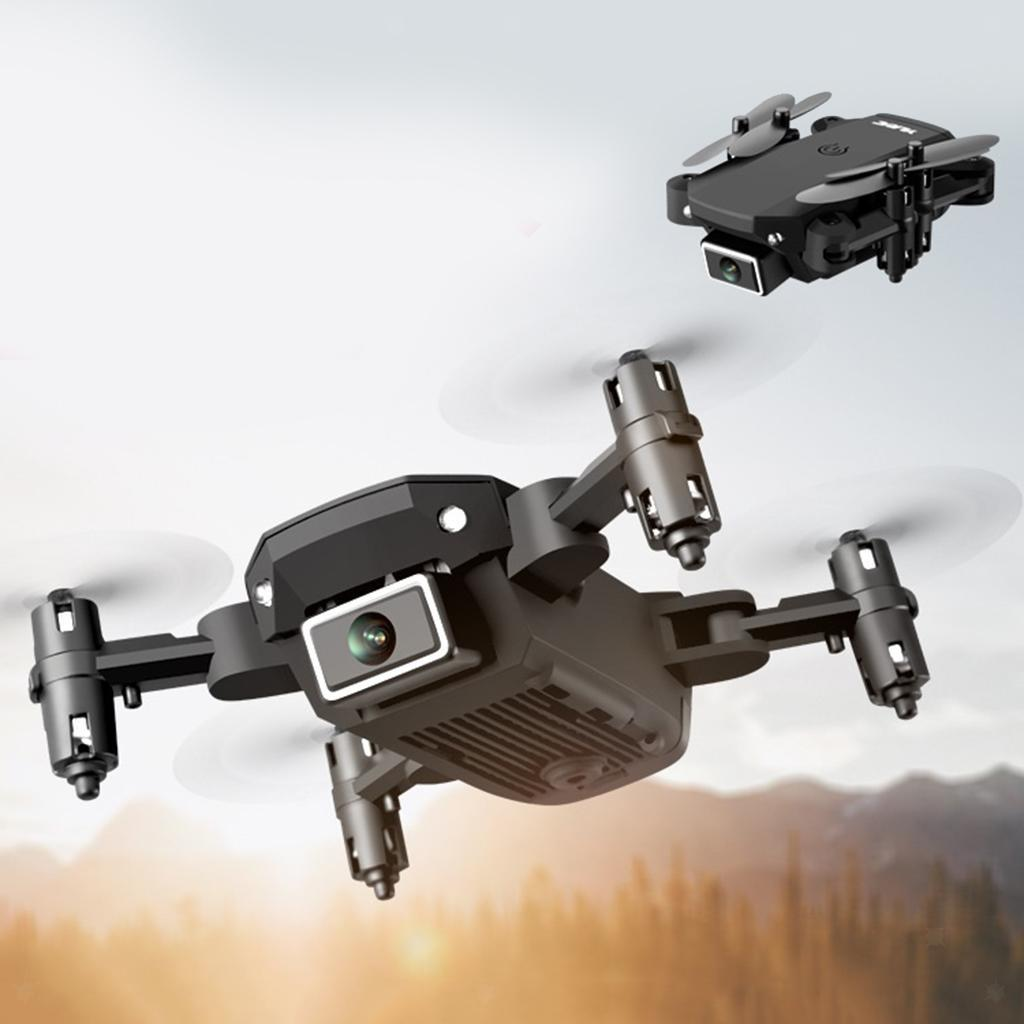 miniatura 38 - Mini Drone Una Chiave Headless Modalità di Mantenimento di Quota 6-Axis Gyro