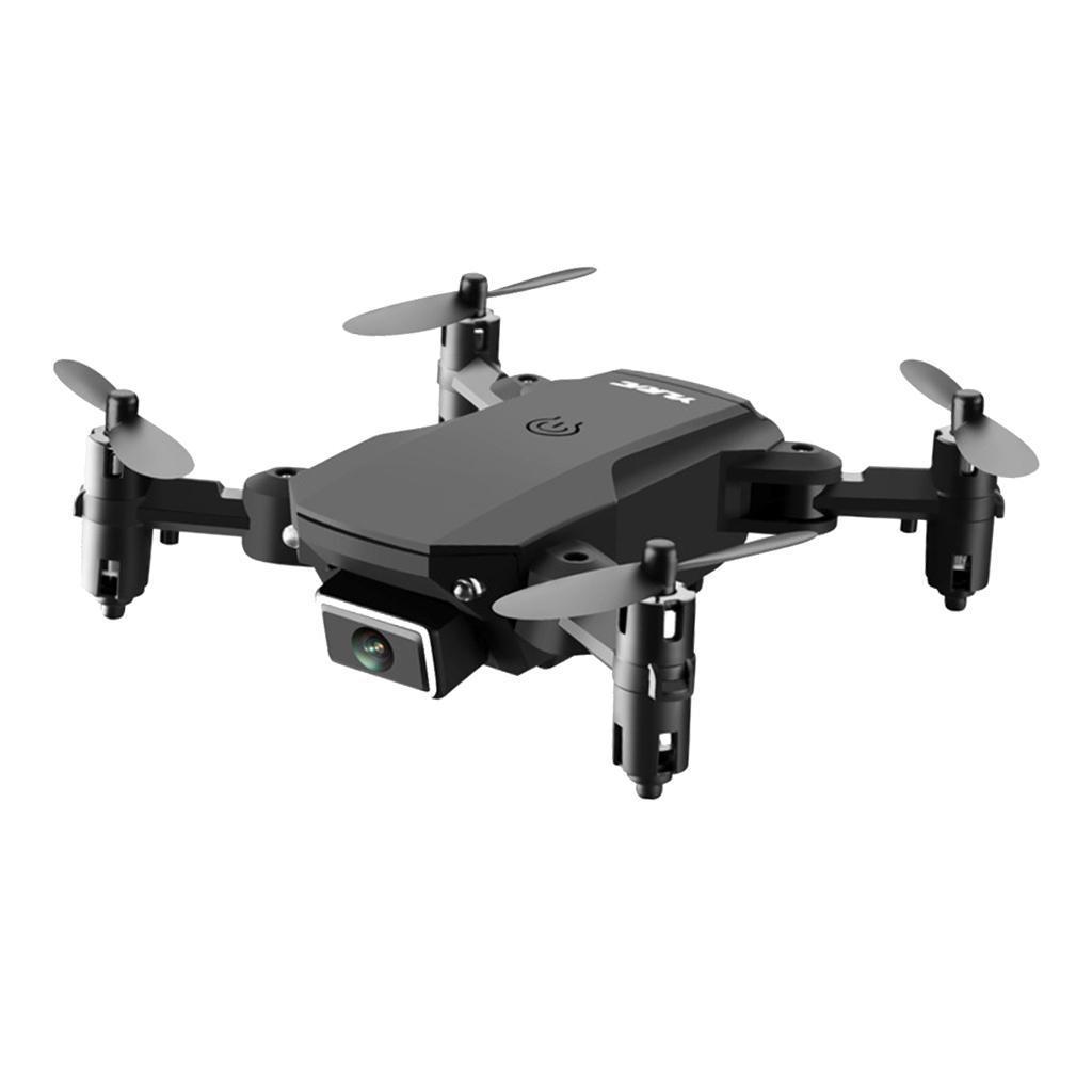 RC-Quadcopter-Drohne-HD-Kamera-Selfie-2MP-4K-WiFi-FPV-Faltbare-fuer-Kinder Indexbild 12