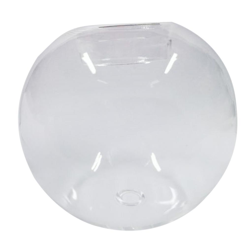 Thermal-Glass-Ball-Tea-Light-Candle-Holder-for-Holiday-Wedding-Tabletop-Decor thumbnail 4