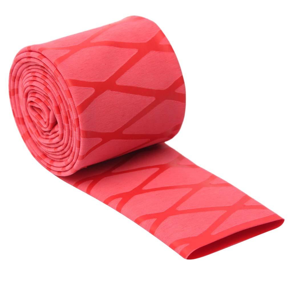 miniatura 6 - Canna-da-pesca-impermeabile-da-18-mm-1-m-con-tubo-termorestringente-antiscivolo