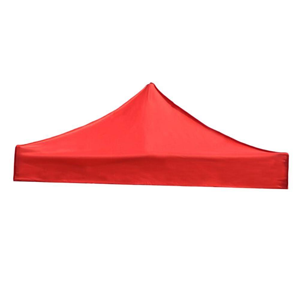 Tenda-Parasole-Vela-Solare-di-Protezione-Solare-Resistente-Accessori miniatura 3