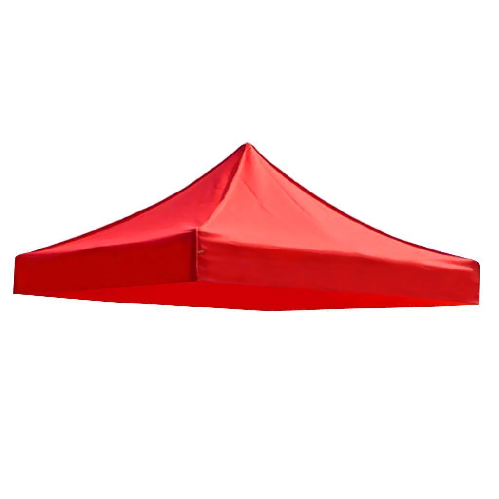 Tenda-Parasole-Vela-Solare-di-Protezione-Solare-Resistente-Accessori miniatura 4