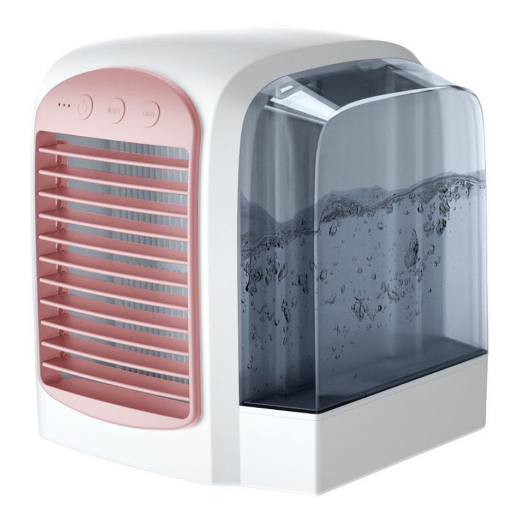 miniature 20 - Ventilateur-de-refroidissement-par-eau-de-refroidisseur-de-climatiseur-de
