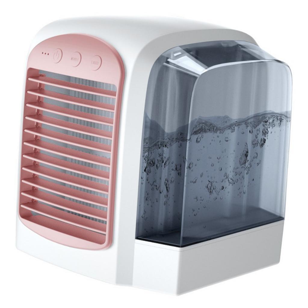 miniature 21 - Ventilateur-de-refroidissement-par-eau-de-refroidisseur-de-climatiseur-de