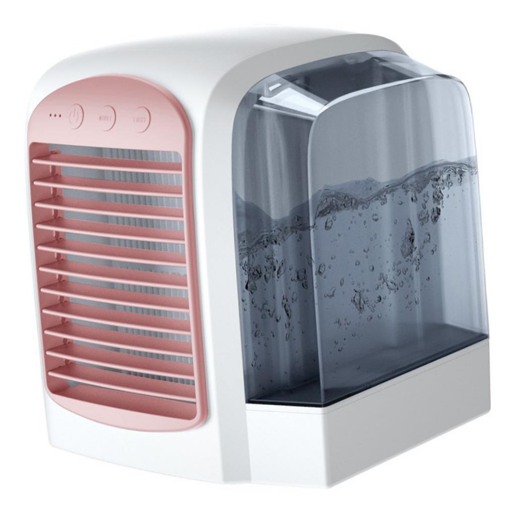 miniature 22 - Ventilateur-de-refroidissement-par-eau-de-refroidisseur-de-climatiseur-de