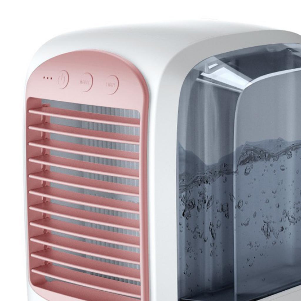 miniature 23 - Ventilateur-de-refroidissement-par-eau-de-refroidisseur-de-climatiseur-de