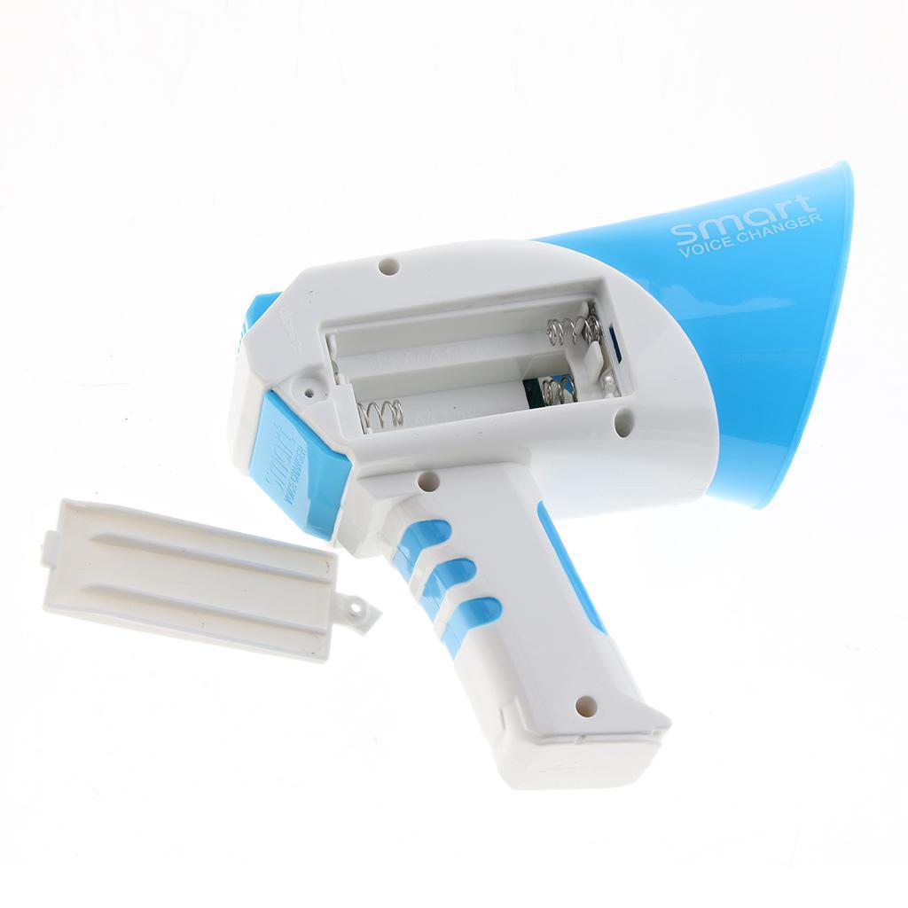 Elektrisches Mini Megaphon Spielzeug für Kinder Rollenspielzeug