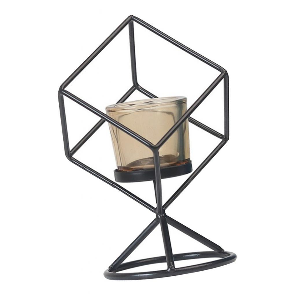 3D-Geometric-Candlestick-Pillar-Candle-Holder-for-Party-Room-Home-Decor thumbnail 7