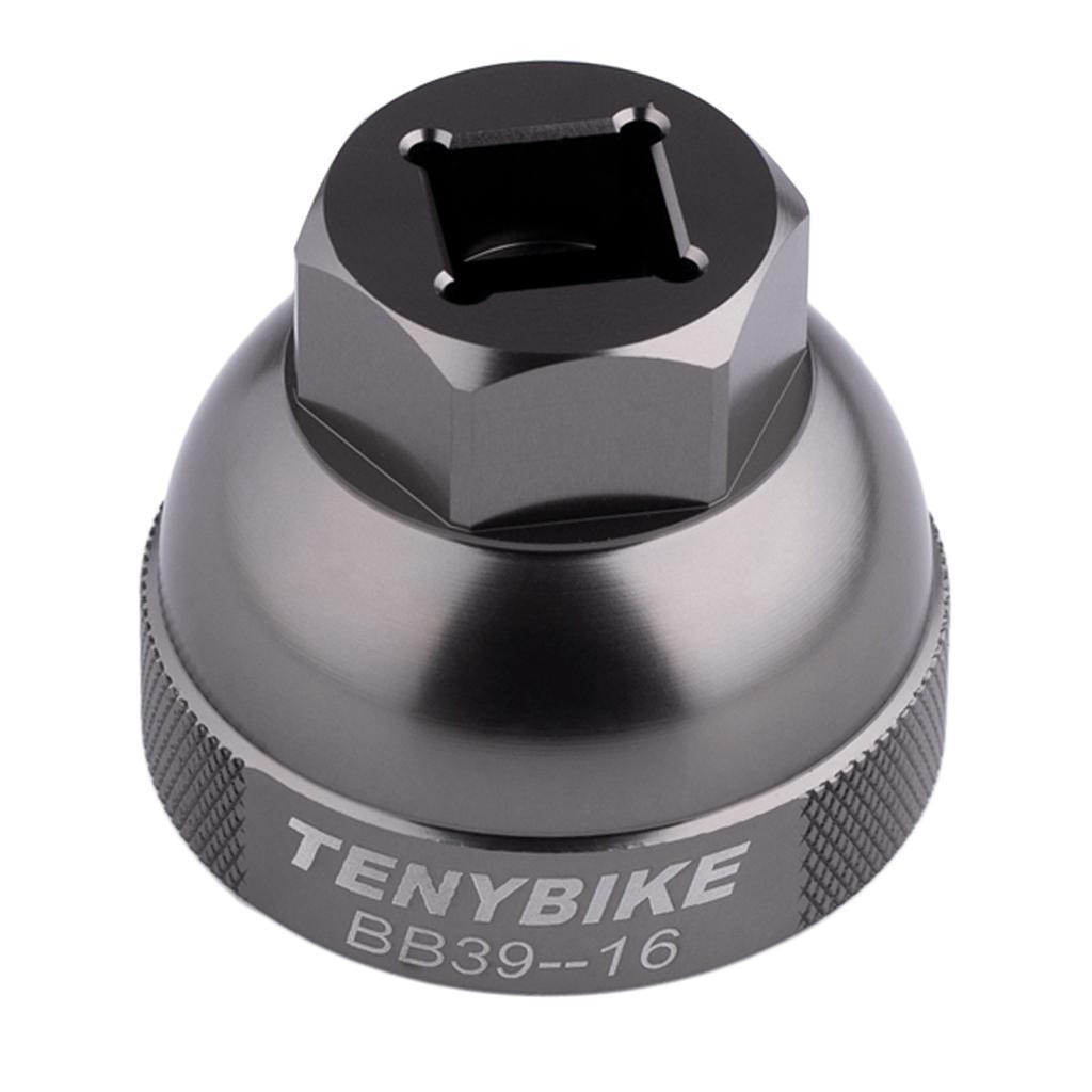 Bicycle Bottom Bracket Remover Mtb Mountain Bike 20 new Sleeve Tool Repair W7C1