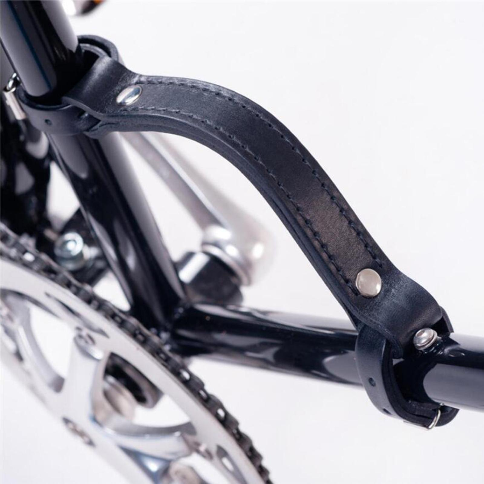 thumbnail 4 - Durable Bike Frame Handle High Strength Carry Strap Carrier Transport Lifter