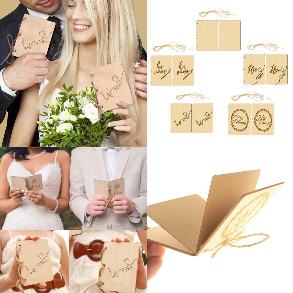 Indexbild 14 - Holz-Stueck-Holz-Tags-Zeichen-Unfinished-Hochzeit-Party-Favor-Geschenke-DIY