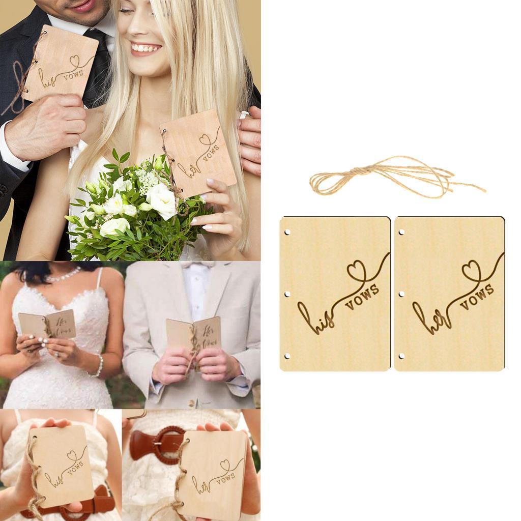 Indexbild 6 - Holz-Stueck-Holz-Tags-Zeichen-Unfinished-Hochzeit-Party-Favor-Geschenke-DIY