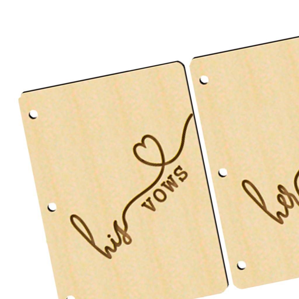 Indexbild 10 - Holz-Stueck-Holz-Tags-Zeichen-Unfinished-Hochzeit-Party-Favor-Geschenke-DIY
