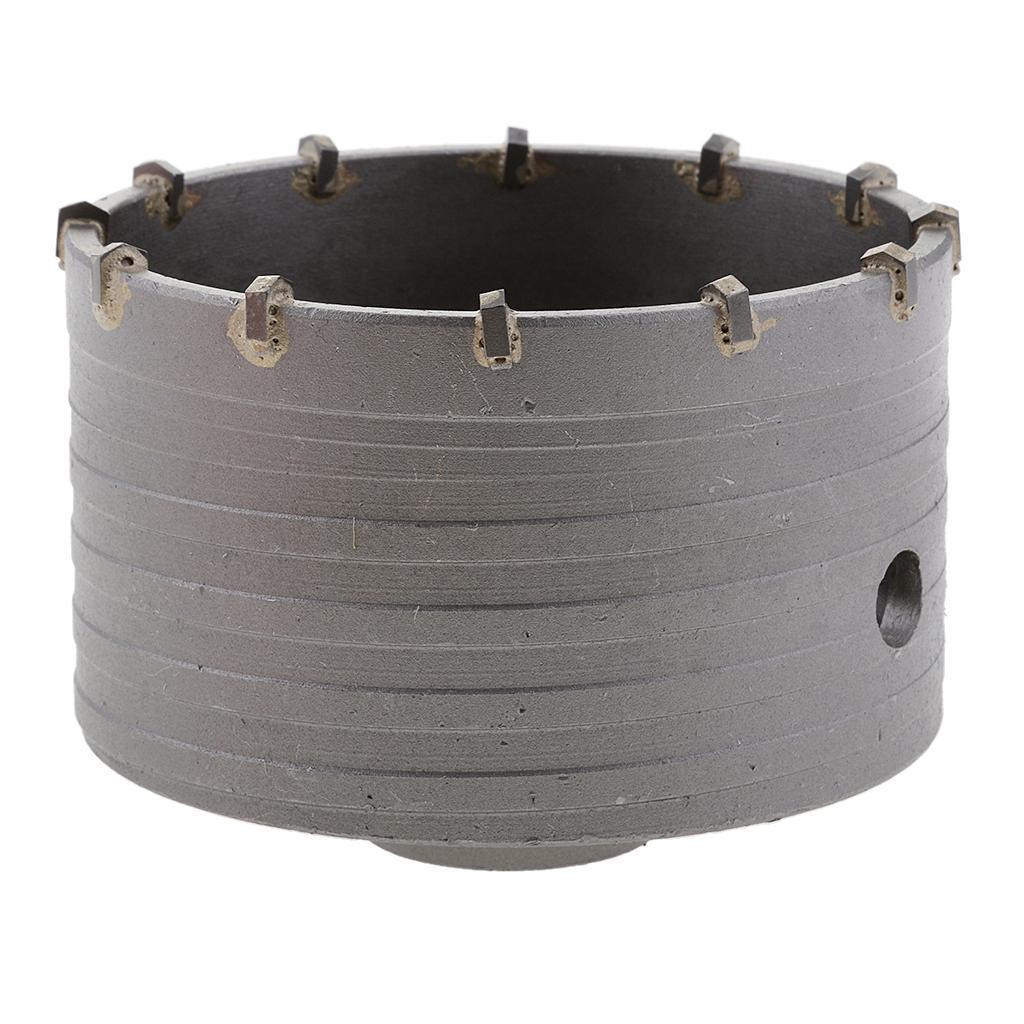 Punta-Trapano-Fresa-A-Foro-In-Carburo-Per-Calcestruzzo-Mattoni-Cemento miniatura 50