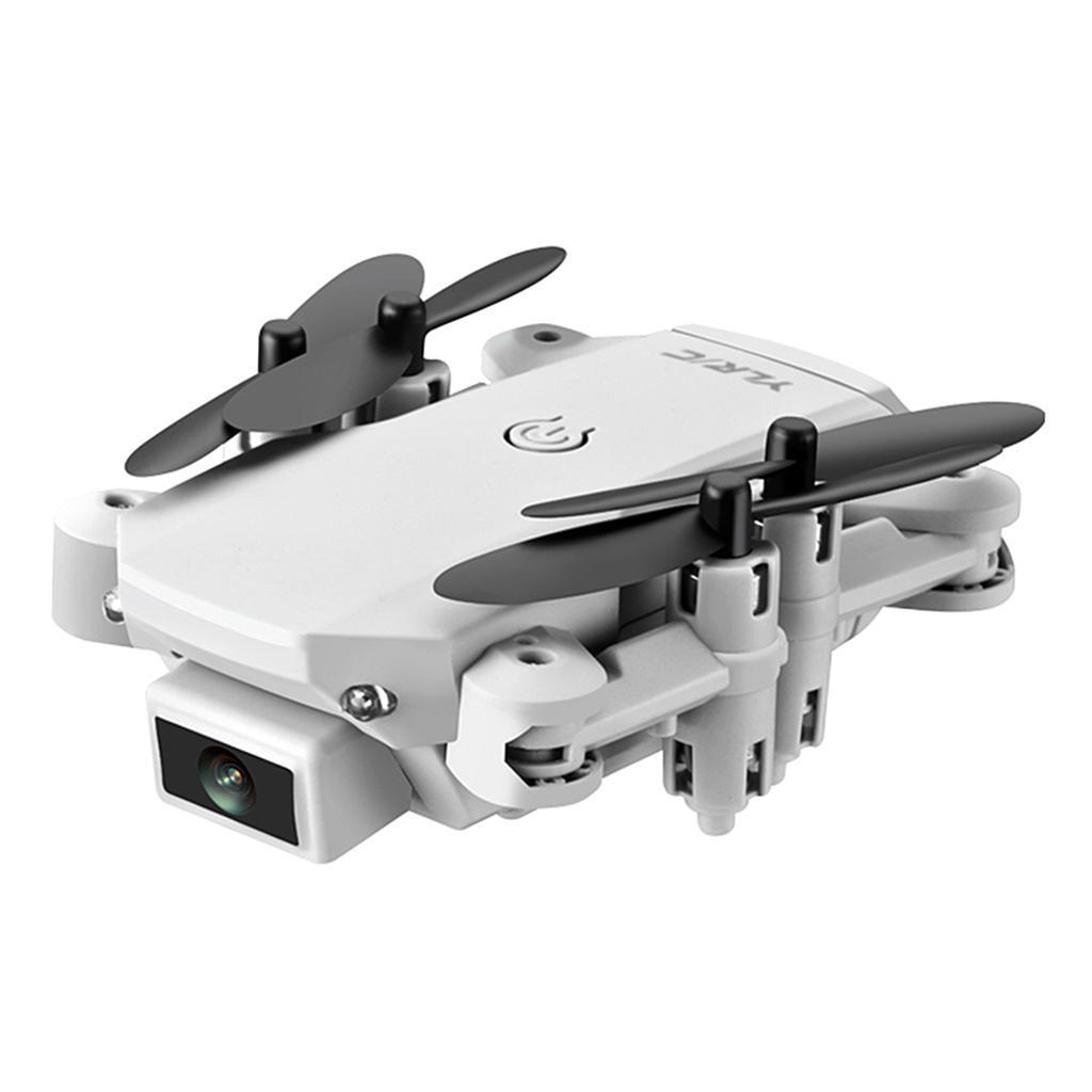 RC-Quadcopter-Drohne-HD-Kamera-Selfie-2MP-4K-WiFi-FPV-Faltbare-fuer-Kinder Indexbild 15