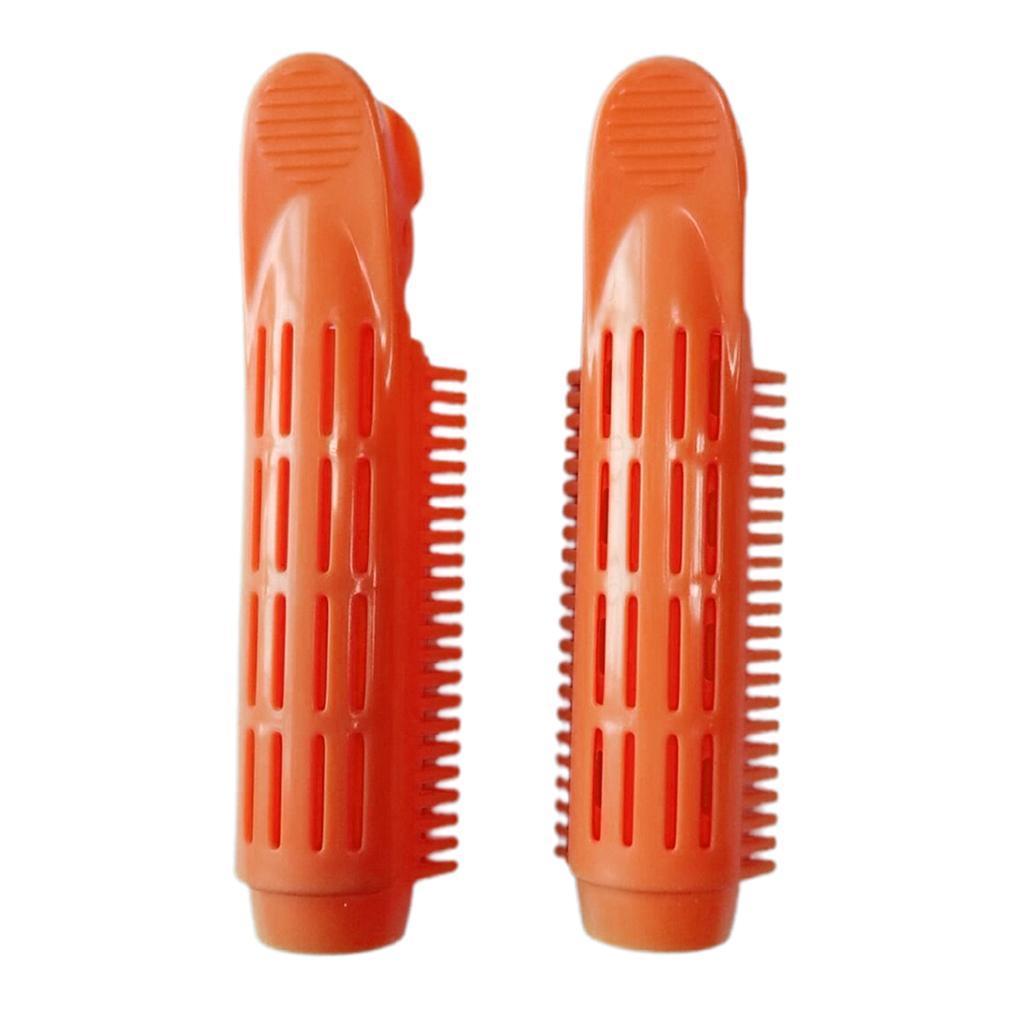 Indexbild 9 - 1 Paar Tragbare Lockenwickler Roller Haarnadel Clip Salon DIY Tool Neu