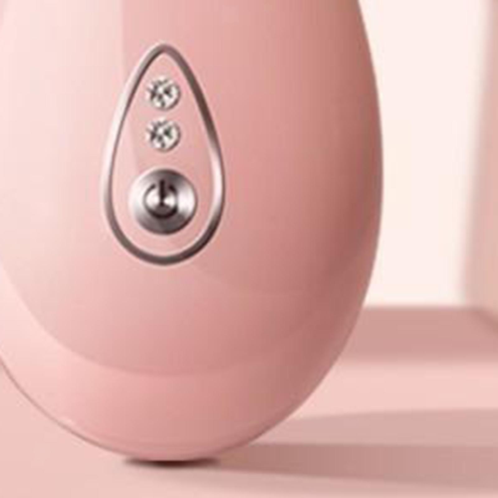 miniature 17 - Visage cou visage masseur rides décapant Machine Rechargeable soins de la peau