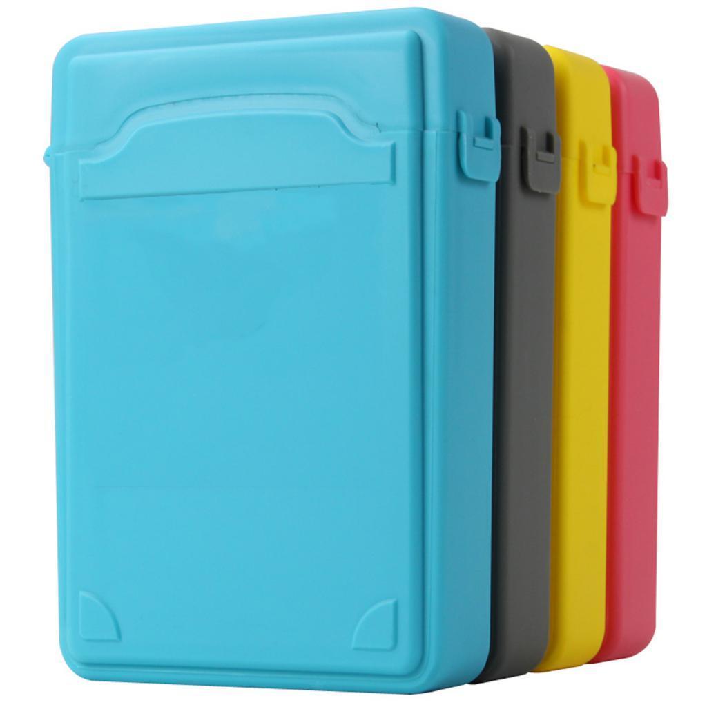 3-5-034-SSD-HDD-Custodia-protettiva-in-custodia-per-custodia-in-plastica-per miniatura 4