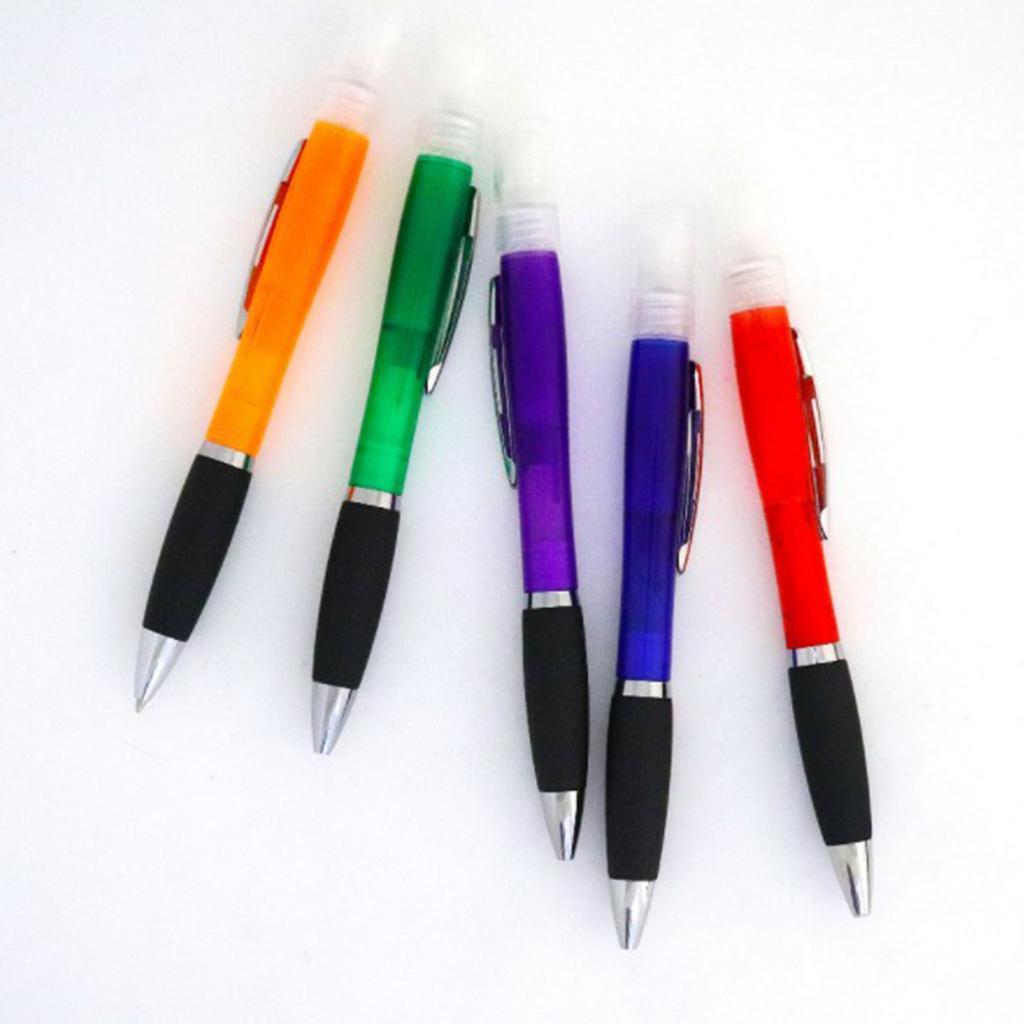 Penna-a-sfera-Penna-A-Sfera-con-Spray-Contenitore-di-Stoccaggio-per-I-Bambini miniatura 55