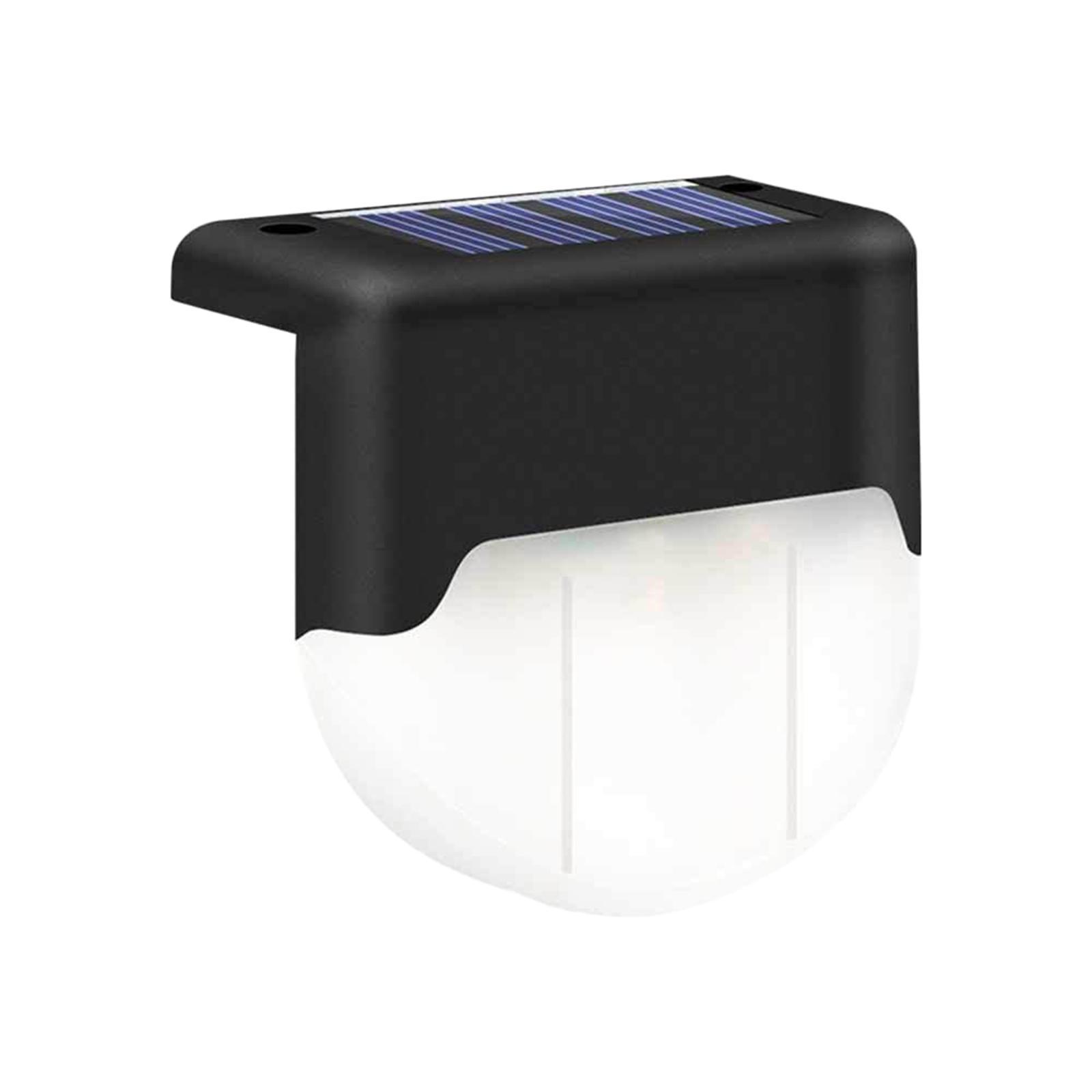 miniatura 3 - Lumiere-solaire-d-039-escalier-de-chemin-de-LED-lumieres-exterieures
