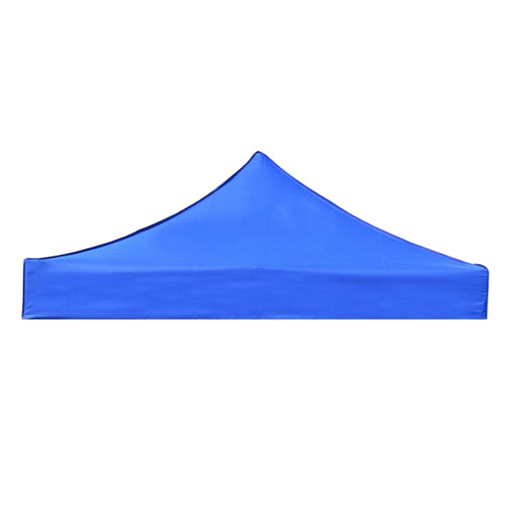 Replacement Garden Shade Top Tents Gazebo Accessories Rainproof Canopy Cover