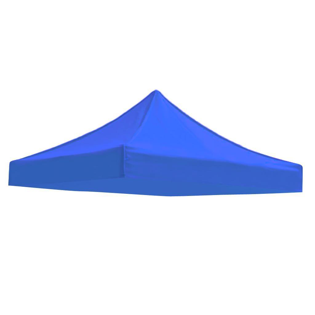 Tenda-Parasole-Vela-Solare-di-Protezione-Solare-Resistente-Accessori miniatura 9